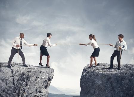Legal Business Split-Ups